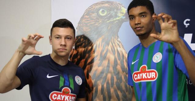 İvanildo Fernandes'ten Trabzonspor sözleri: Tercih hakkım olmadı