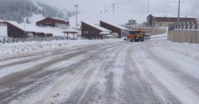 Kapanan 4 mahalle yolu açıldı