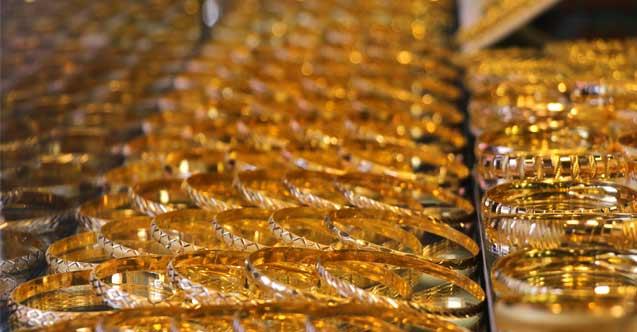 Serbest piyasada altın fiyatları 21.01.2020