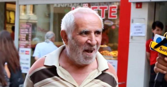 Taksim Dayı'yla video çekmek 50 Bin TL!