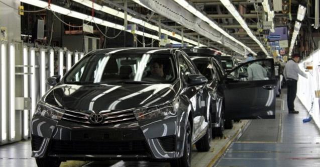 Dünya devi otomobilleri geri çağırıyor