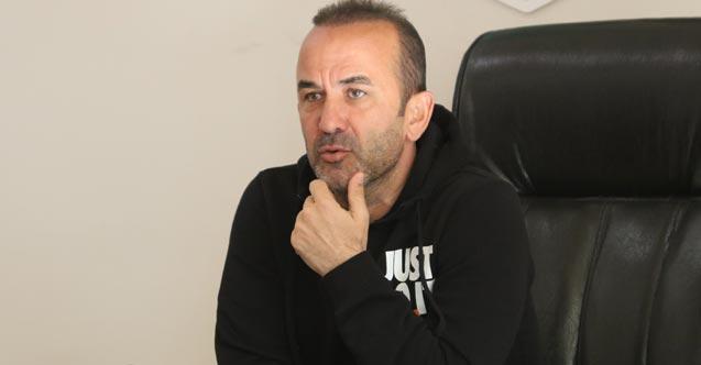 Mehmet Özdilek'ten Trabzonspor maçında rotasyon