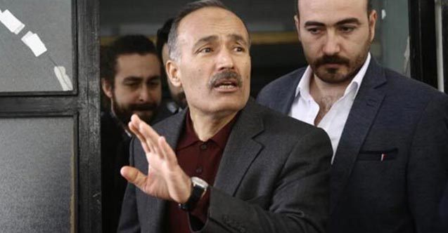 Trabzon Eski Emniyet Müdürü Ramazan Akyürek'e 45 yıl ceza