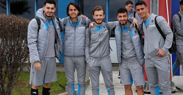 Manisa depremini Trabzonspor da hissetti