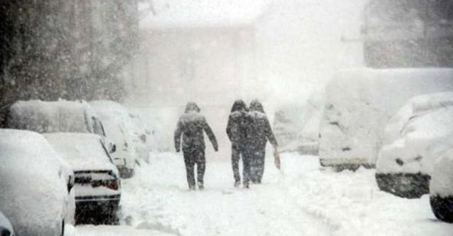 Meteorolojiden Trabzon'a kar uyarısı! Kar ne zaman yağacak?