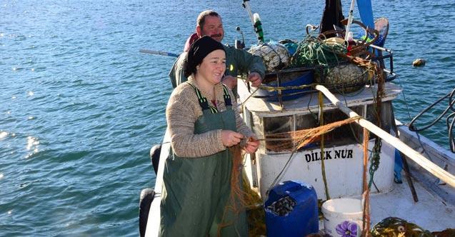 Ordu'nun kadın balıkçıları modern bir barınağa kavuşacak