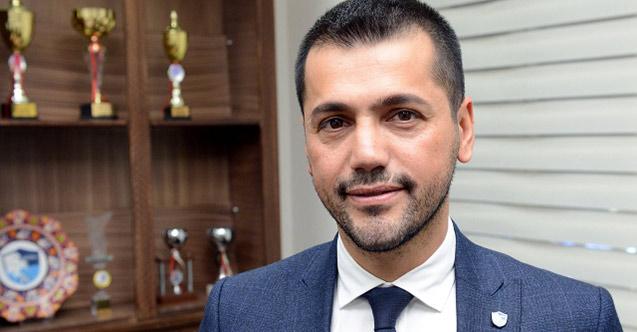 Erzurumspor'dan Trabzonspor açıklaması: Bu şansı değerlendirmeye çalışacağız