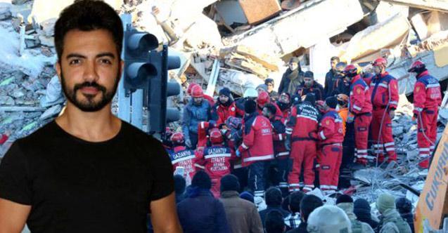Deprem bölgesine giden Trabzonlu sanatçı fırsatçı esnafa isyan etti