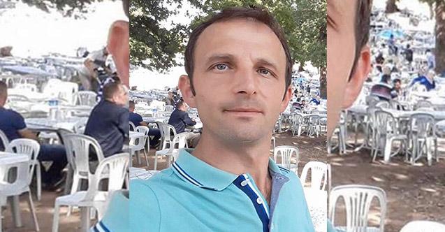 İstanbul'dan Trabzon'a acı haber! 2 çocuk babası işçinin acı sonu!