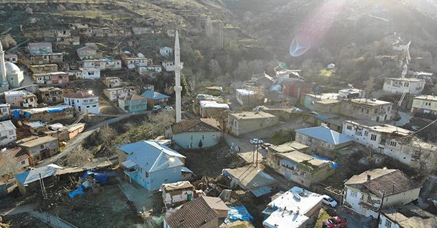 Malatya'da depremin hasarı gün ağırınca ortaya çıktı
