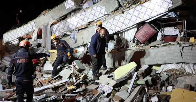 Samsun depremin yaralarını sarmak için harekete geçti