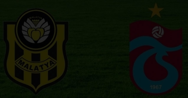SON DAKİKA! Malatyasspor - Trabzonspor maçı ertelendi