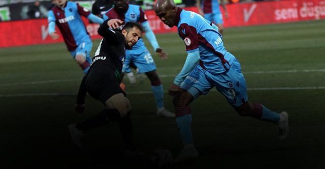 Nwakaeme Fenerbahçe maçında oynayabilecek mi? Kurallar ne diyor?