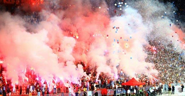 Taraftarlardan Trabzonspor'a Fenerbahçe maçı öncesi flaş çağrı