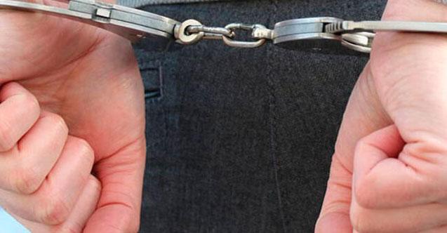 DEAŞ terör örgütü üyesi 1 kişi yakalandı