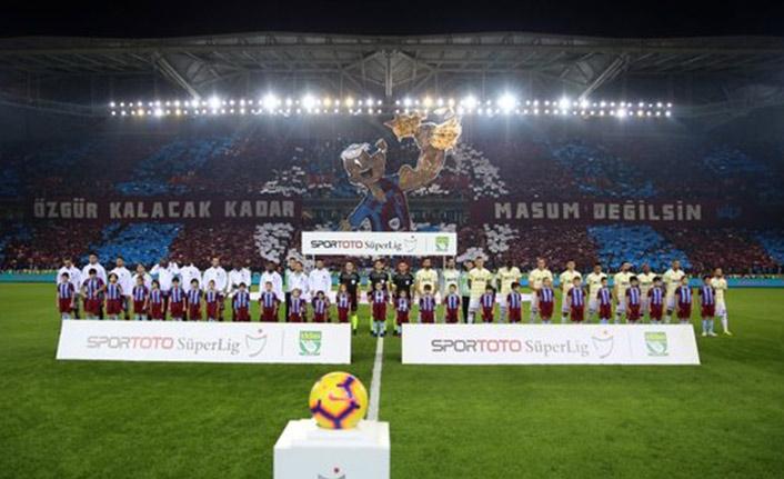 Trabzonspor – Fenerbahçe maçı biletleri ne zaman satışa çıkacak?