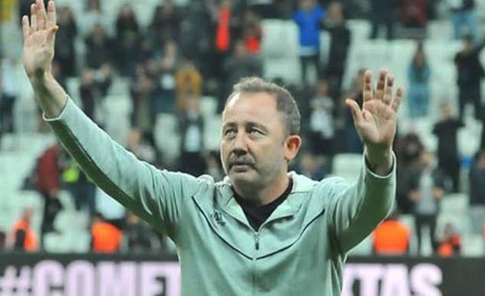 Beşiktaş'a Sergen Yalçın ile beraber o da geliyor