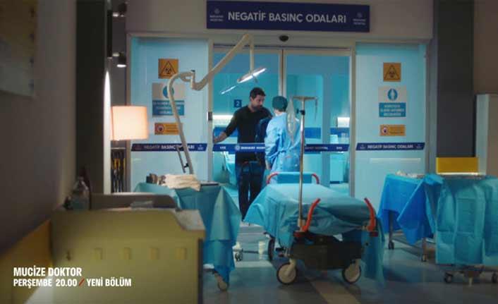 Mucize Doktor 20. Bölüm Fragmanı Yayınlandı!