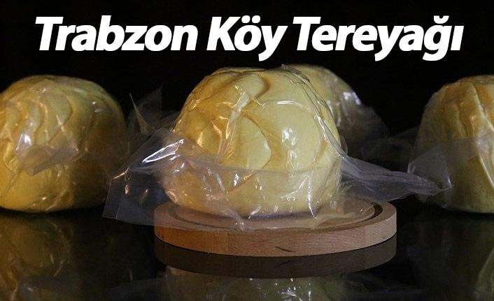 Trabzon Köy Tereyağı nereden alınır? Köy Tereyağı fiyatı ne kadar?