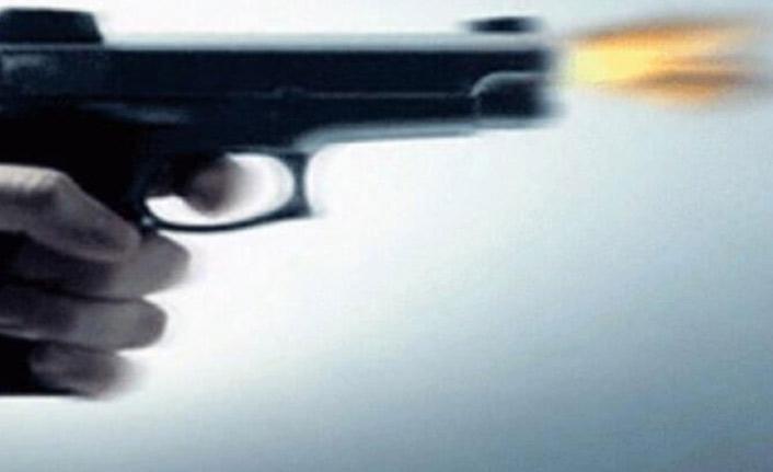 Trabzon'da Arap işadamının şirketine silahlı saldırı!