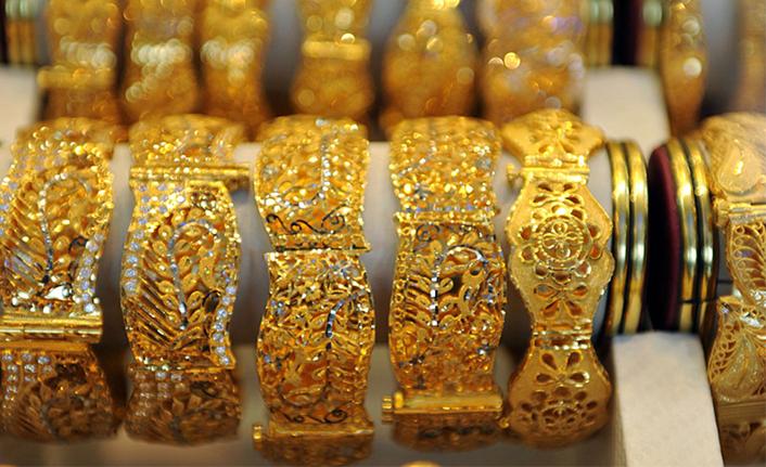 Serbest piyasada altın fiyatları 30.01.2020