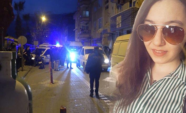 Annesini bıçaklayıp, 4'üncü kattan atlayan genç kız öldü