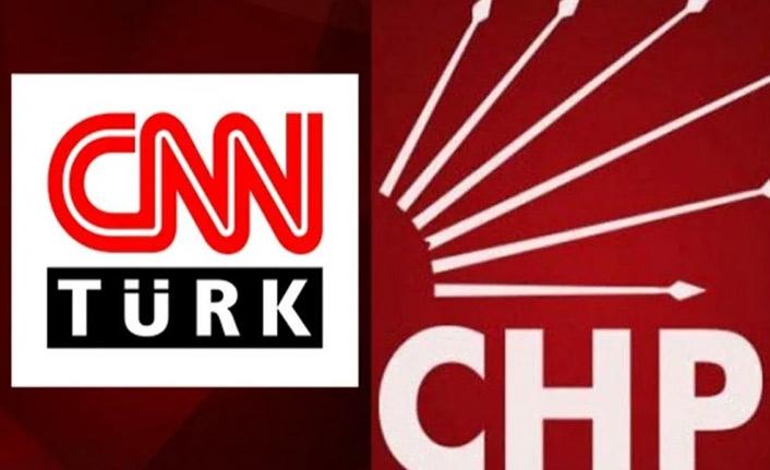 CHP'den flaş CNN Türk kararı