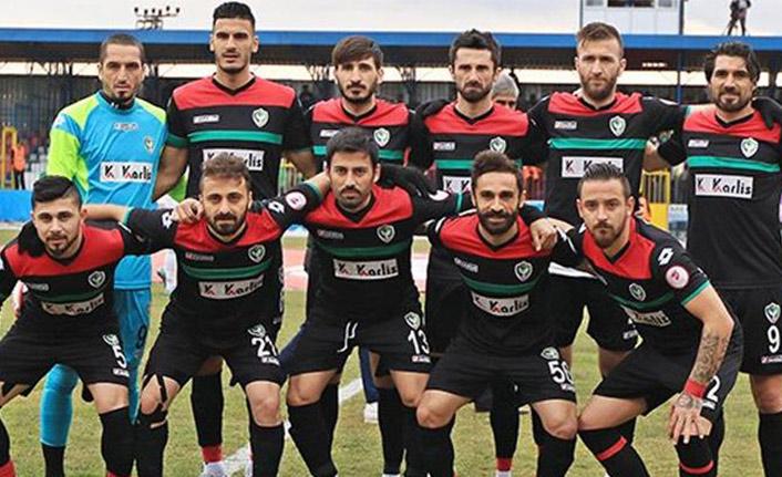 Hekimoğlu Trabzon'un rakibi iki ayrı olaydan PFDK'lık