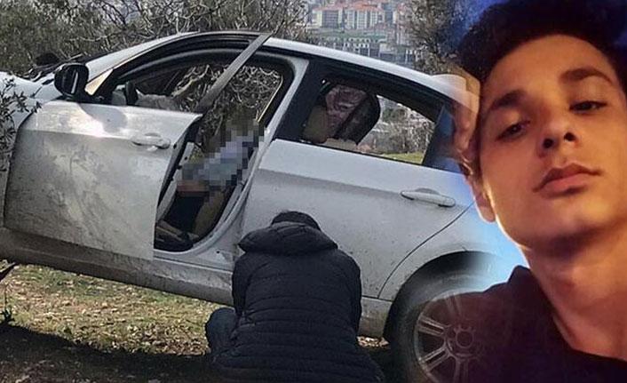 Polis memuru, otomobilini çalan genci öldürdü!