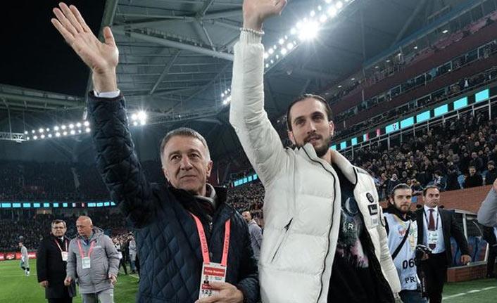 Ağaoğlu: Para kaybeden değil, kazanan kulüp haline geldik