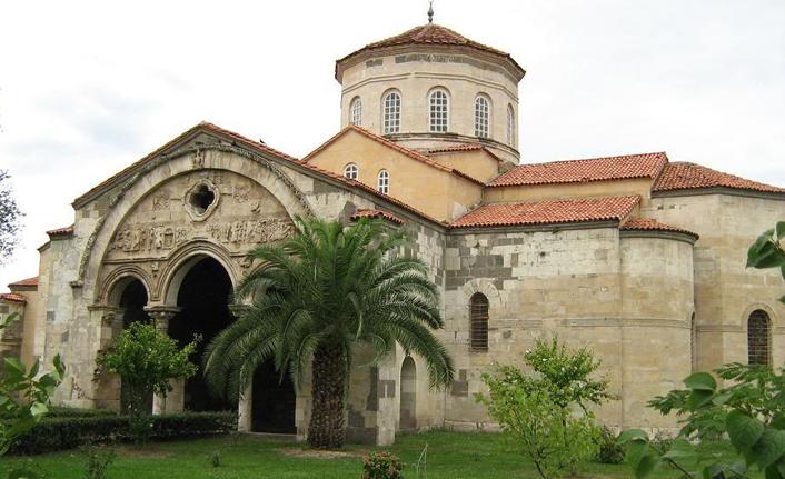 Ayasofya Camisi mayısta hizmete açılacak
