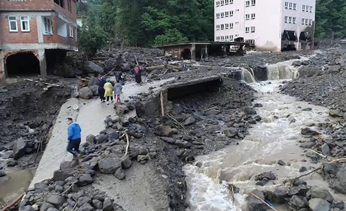 Trabzon doğal afetlere hazır mı? Çalışmalar ne aşamada?