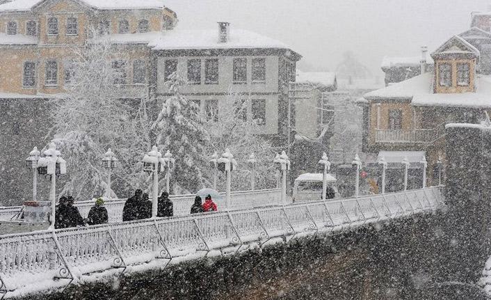 Trabzon kara hazır mı?