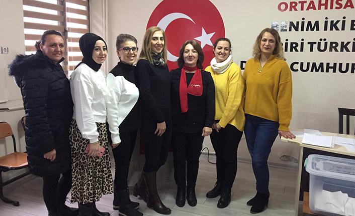 CHP Trabzon'da yeni başkan belli oldu