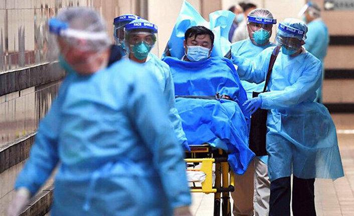 Coronavirüs salgının kaynağı nedri? Nasıl korunulur? KTÜ'lü profesör açıkladı!