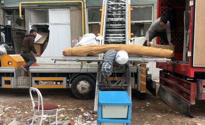Elazığ'da ev taşıma nakliye ücretleri 2 katına çıktı