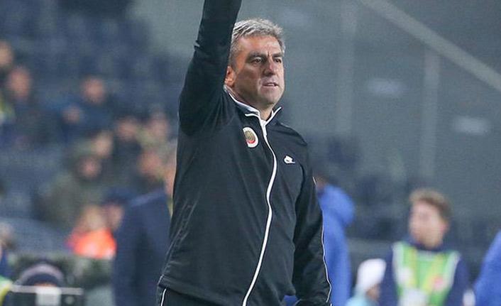 Hamzaoğlu: Trabzonspor eksiklerini kapattı