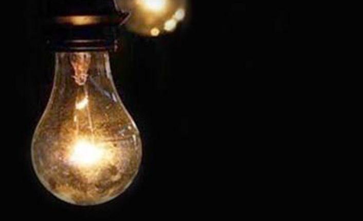 Trabzon'da elektrik kesintisi! Elektrikler ne zaman gelecek?