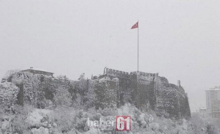 5 günlük Trabzon hava durumu
