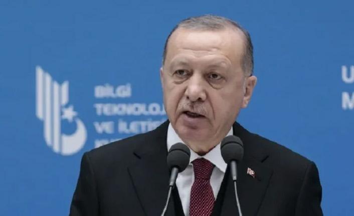 Erdoğan: Sosyal medya tam bir çöplük