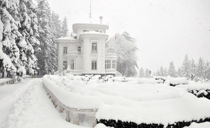 Meteorolojiden önemli uyarı - Trabzon...