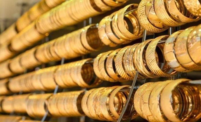 Serbest piyasada altın fiyatları 10.02.2020