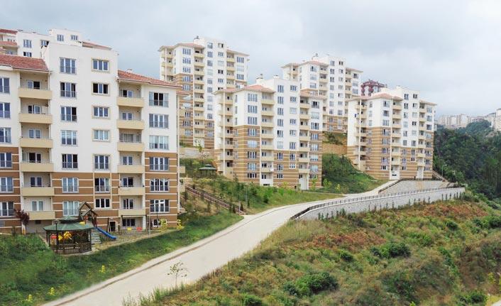 TOKİ Ortahisar'da konut yapacak mı? Bakın Trabzon genelinde kaç konut yapılacak