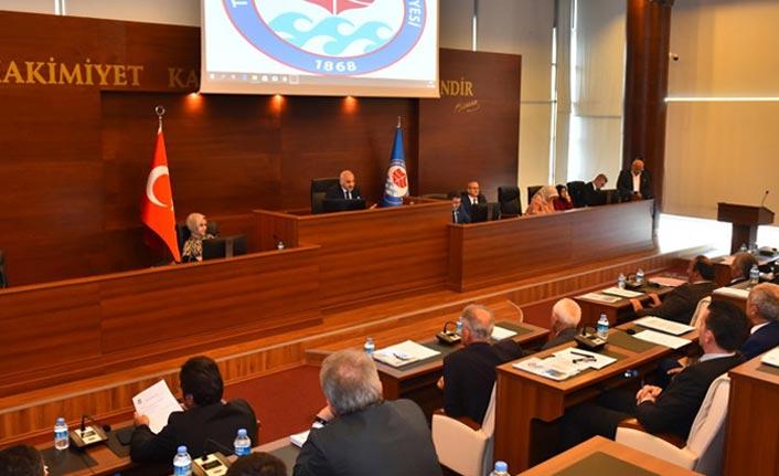 Trabzon Büyükşehir Belediye Meclisi - Canlı yayın