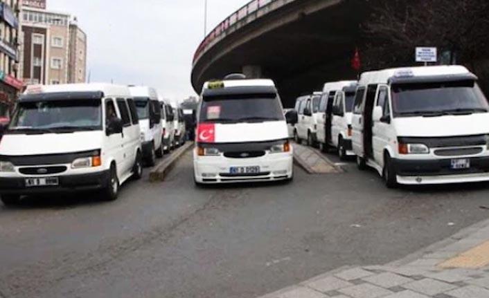 Trabzon'da yeni dolmuşlar kaç kişilik olacak? Başkan Zorluoğlu böyle açıkladı