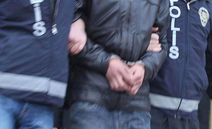 3 ilde aranıyorlardı Trabzon'da yakalandılar