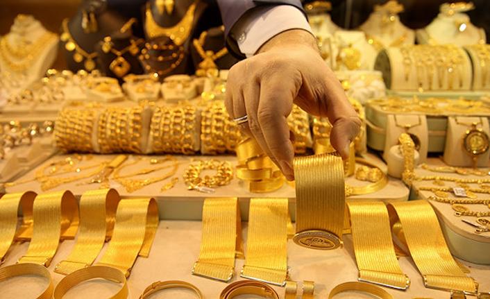 Serbest piyasada altın fiyatları 11.02.2020