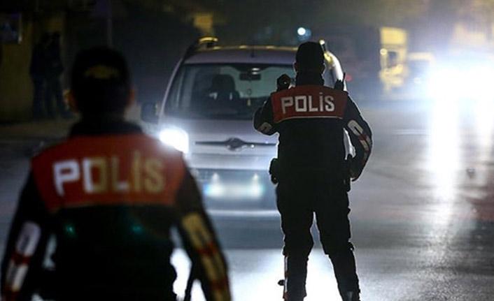 Trabzon'da 17 bine yakın şahıs sorgulandı
