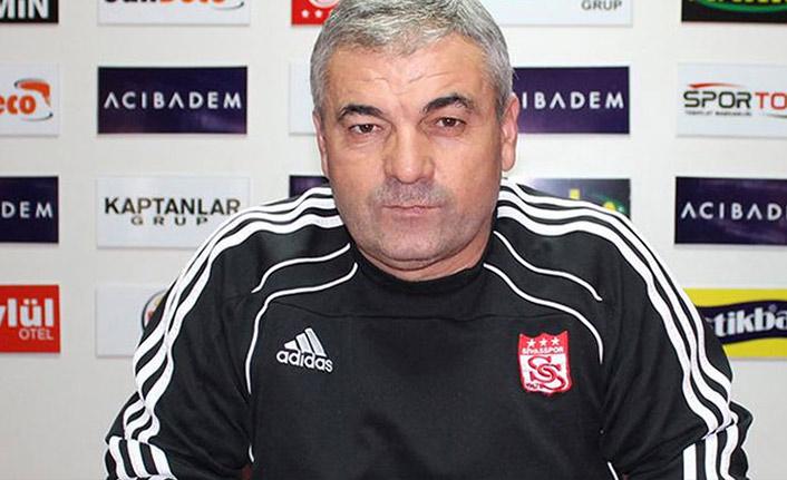 Rıza Çalımbay'dan Trabzonspor açıklaması: Ne gerekiyorsa yapacağız!