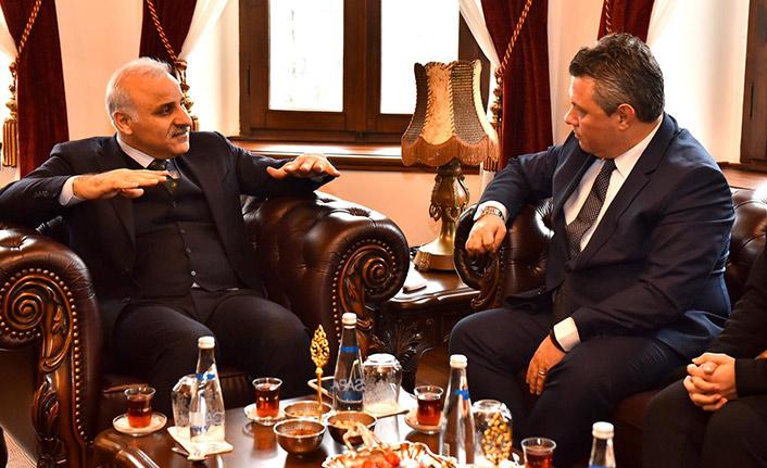 Zorluoğlu: Trabzon turizmin yükselen yıldızı olacak
